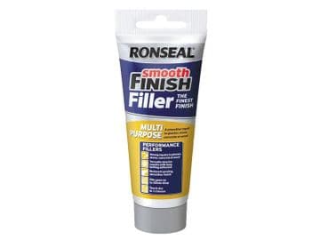 Smooth Finish Multipurpose Wall Filler Ready Mixed 330g